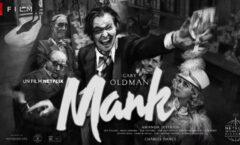 'Mank', de David Fincher, lidera las nominaciones a los Oscar 2021 con 10 candidaturas