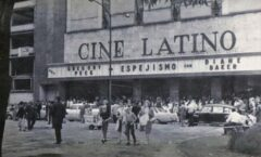 Cine Latino: fascinación rosa ya es nostalgia