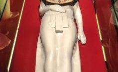 La Reina Roja, símbolo ancestral de la mujer contemporánea, en Palenque la soberana maya,