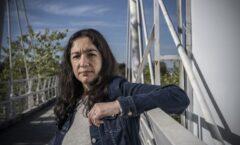 Fernanda Melchor, es el fenómeno literario mexicano de hoy.
