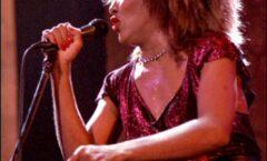 Tina Turner es la última palabra de una sobreviviente legendaria