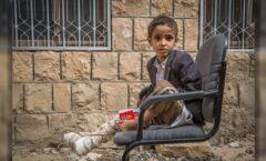 Al menos 12 mil niños murieron o resultaron heridos en el conflicto en Siria: UNICEF