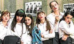 """""""Las niñas"""",  ganadora del Goya y La colombiana """"El olvido que seremos"""" a iberoamericana"""