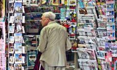 Europa debe trabajar ya ante el rápido envejecimiento de su población: ONU