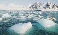Rusia, Canadá, Estados Unidos, Dinamarca y Noruega, se disputan El Artico