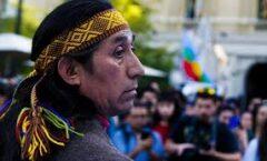 Mapuches se declaran en resistencia a la militarización de la Araucanía chilena