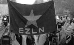 Del 24 de febrero y 28 de marzo el EZLN recorrió plazas para construir  un país para todos