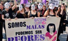 """Contra viento y marea perviven las luchas de liberación """"La no utopía feminista"""""""
