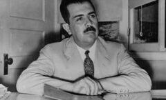 El 26 enero de 1959, el general Lázaro Cárdenas llegó a Pekín, invitado por Mao