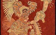 Catálogo dedicado a los frescos de Teotihuacan