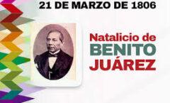 Benito Juárez  San Pablo Guelatao, México, 1806 - Ciudad de México, 1872