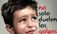 Un paso hacia el combate al abuso infantil