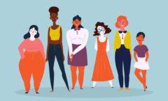 El Patriarcado y el día internacional de la mujer