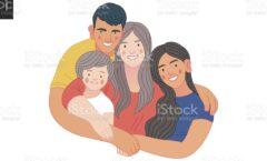 Bien-estar a escala individual o familiar.