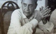 Leonardo Sciascia en su centenario natal