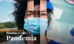 A un año del inicio de una pandemia sin precedente; dos millones y medio de fallecidos