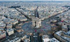 El gobierno francés extenderá las medidas contra el covid 19 ya vigentes