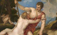 El Museo del Prado exhibe Pasiones mitológicas, 29 obras maestras de los siglos XVI y XVII