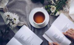 Un consejo: Relea los libros que ha publicado...