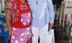 Cronista del barrio de Tepito, escritor, investigador y promotor cultural, Alfonso Hernández