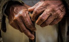 Con 75 años en promedio, México es el antepenúltimo en esperanza de vida.OCDE