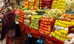 Precios de alimentos de la FAO alcanza su nivel más alto