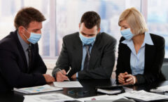Insolvencia e inseguridad golpean a sector empresarial