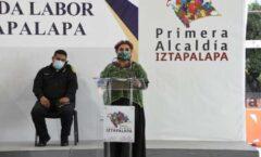 En Iztapalapa  y otras alcaldías habrá ley seca hasta el sábado