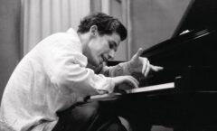 """De Bruno Monsaingeon """"Glenn Gould: Hereafter"""", lo trascendente, el más allá, la otra vida."""