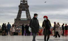 En Francia una red ilegal de restaurantes de lujo abiertos durante pandemia