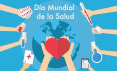 Día Mundial de la Salud 2021 - 7 de abril 7, 2021
