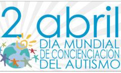 2 de Abril: Día Internacional de Concientización del Autismo