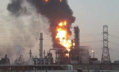 """Deckar, el """"héroe"""" de la refinería de Minatitlán"""