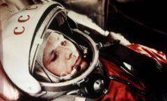 Yuri Gagarin, pionero en el camino hacia la conquista del espacio