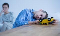 Atención para detectar autismo