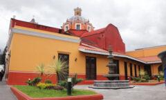 El Museo de Hotelería en Orizaba tendrá una sala del año 525 y otra 1900