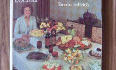Muere Chepina Peralta, pionera de los programas de cocina en México