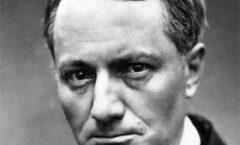 A 200 años del natalicio de Charles Baudelaire