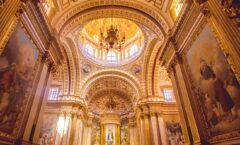 Santuario de la Soledad, arquitectura excepcional en Jerez, Zacatecas