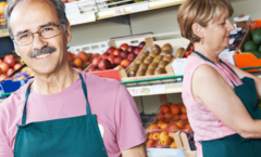 Más de un millón de pequeños establecimientos y empresas familiares cerraron en 2020