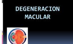 Detectan nuevo factor de degeneración macular, causa de ceguera en mayores