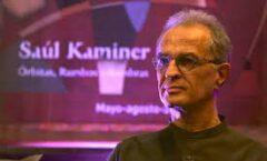 ha explorado su ser a a través del psicoanálisis junguiano: Saúl Kaminer