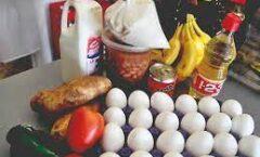Un lujo, llevar a las mesas arroz, frijol, chile y tortilla ante alza en productos básicos