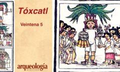 En México-Tenochtitlan y la gran fiesta del mes de Toxcatl dedicada a los dioses de la ciudad: