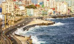 Breve crónica de La Habana