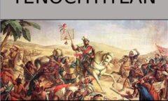 500 años de la conquista de México-Tenochtitlan