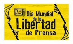 En el Día de la Libertad de Prensa, ONU-DH denuncia represalias contra periodistas