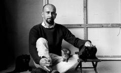 Eduardo Ramírez Villamizar, el artista constructivo pionero del arte abstracto en Colombia
