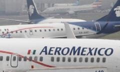 Las cinco claves de la pérdida de la categoría 1 en seguridad aérea de México