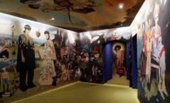 Conmemoran el centenario de Gucci con una exposición en Florencia